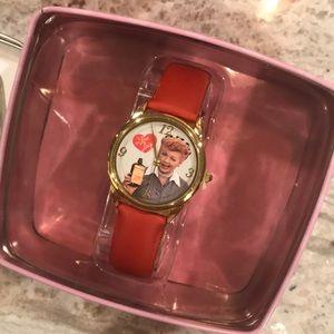 AVON I Love Lucy Watch